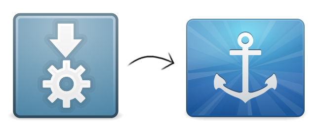 Adding an Appimage application to menu and Docky – Ajith's