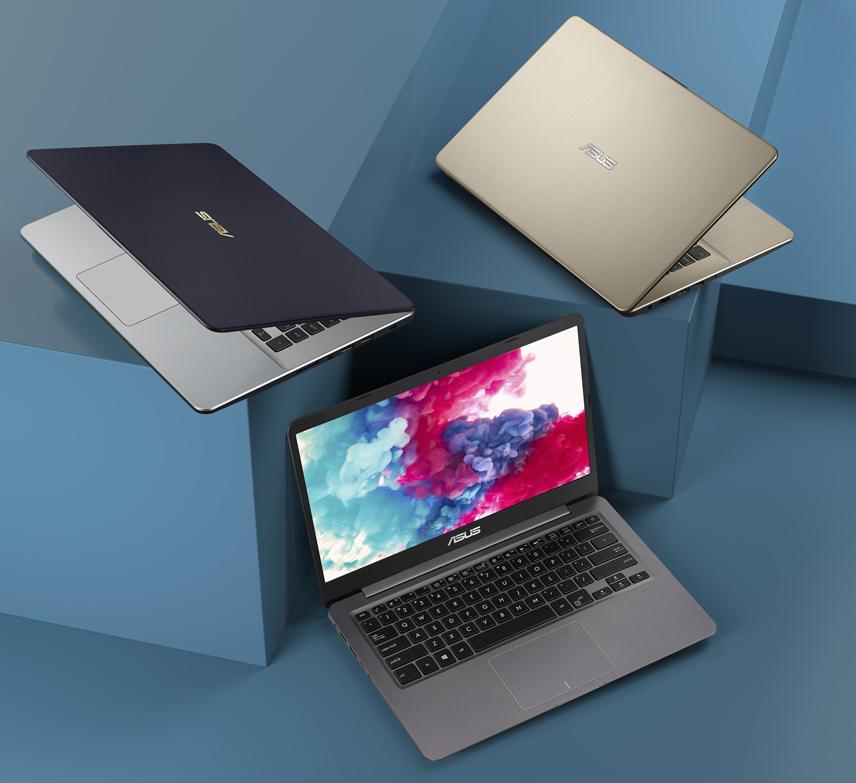 AMD Ryzen 5 2500U Vega 8 Laptop, ASUS Vivobook 15 X505za with Linux